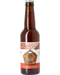 Bottled beer - Basqueland Brewing Project California Uncommon