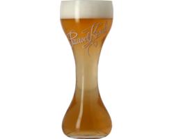 Flaschen Bier - Kwak bierglas - 20cl