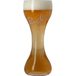 Flaskor - Pack 2 Verres Kwak Fond plat - Petit format