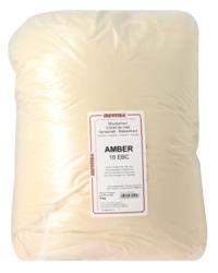 Malts - Extrait de malt Ambrée en poudre 18 EBC 5 kg