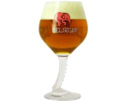 Ölglas - Glass Delirium nouveau modèle - 25 cl