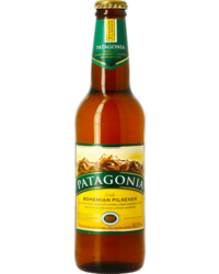 Botellas - Patagonia Bohemian Pilsner
