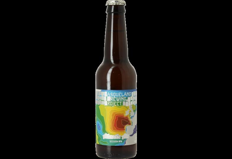 Flessen - Basqueland Atlantic Ale