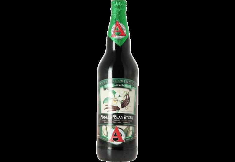 Bottiglie - Avery Vanilla Bean Stout