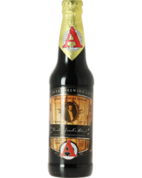 Botellas - Avery Brewing Co. Uncle Jacob's Stout