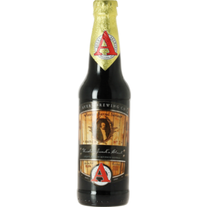 Avery Brewing Co. Uncle Jacob's Stout