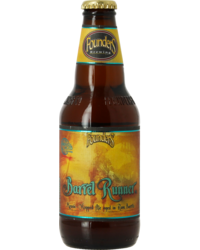 Botellas - Founders Barrel Runner