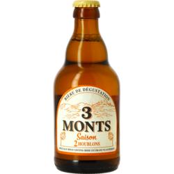 Bottiglie - 3 Monts Saison 2 Houblons
