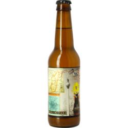Bottled beer - La Débauche Berlin-Tana