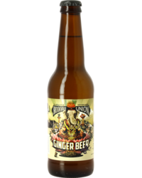 Botellas - 4 Pines Brookvale Union Ginger Beer
