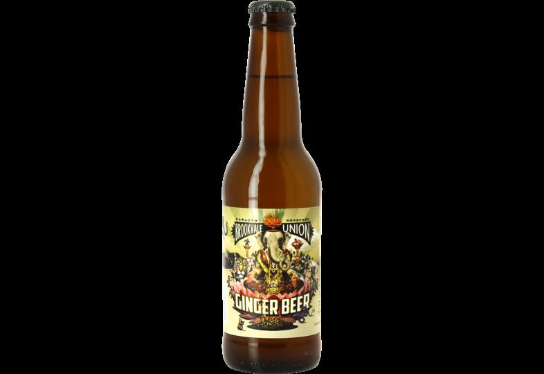 Bottiglie - 4 Pines Brookvale Union Ginger Beer