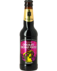 Bottled beer - Thornbridge Chocolate Coconut Porter