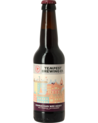 Bottled beer - Tempest Cranachan Wee Heavy