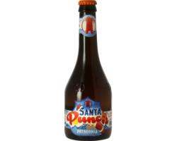 Bouteilles - Birra del Borgo Santa Punch