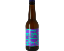 Bottled beer - Omnipollo Smoothie IPA