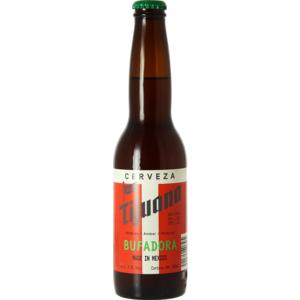Cerveceria Tijuana Bufadora