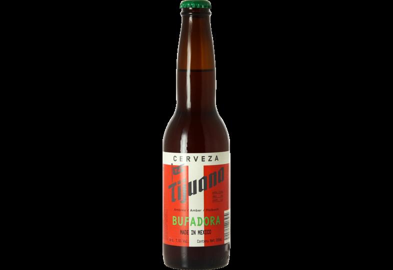 Bottiglie - Bufadora