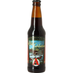 Bouteilles - Avery Brewing Old Jubilation