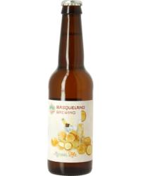 Bouteilles - Basqueland Mimosa Ale