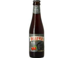 Bottled beer - Belle-Vue Kriek Classique