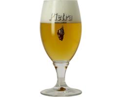 Vasos - Pietra vaso de cerveza - 33 cl