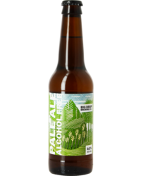 Bottled beer - Big Drop Pale Ale
