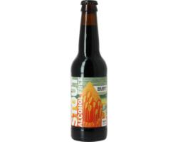 Bottled beer - Big Drop Stout - Low Alcohol