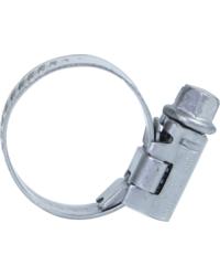 Brewing Accessories - Collier de serrage en inox 12 x 22 mm