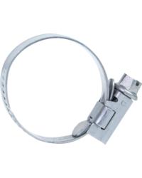 Accessoires du brasseur - Collier de serrage en inox 20 x 32 mm