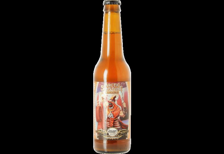 Bottiglie - Amager Arctic SunStone