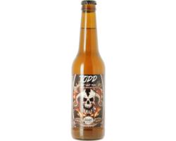 Bottiglie - Amager Todd - The Axe Man