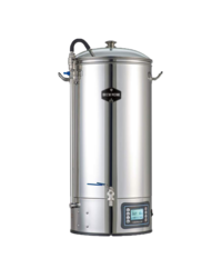 Brewing Accessories - BrewMonk Magnus 45-litre All-in-One Brewing system