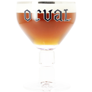 Copa Orval - 33 cl