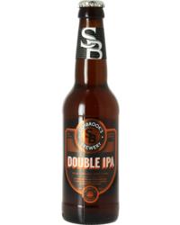 Bottled beer - Sambrooks Double IPA