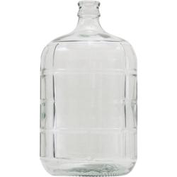 Demi-Johns - 3 Gallon Glass Carboy