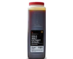 Malti - MM Gold Malt Syrup 3.15 lbs.