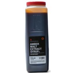 Brouwtoevoegingen - MM Amber Malt Syrup 3.15 lbs.