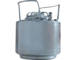 Accessoires du brasseur - Draft Brewer Cannonball Small Batch Mini Keg