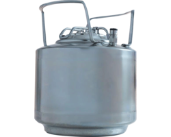 Accessoires du brasseur - Mini Soda-Keg Draft Brewer 3,8 L