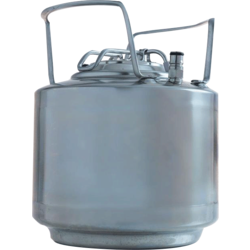 Brewing Accessories - Draft Brewer Cannonball Small Batch Mini Keg