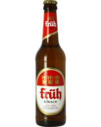 Botellas - Früh Kölsch