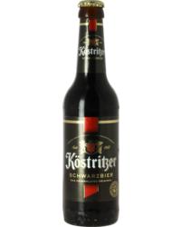 Botellas - Köstritzer Schwarzbier