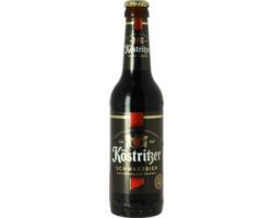 Bottled beer - Köstritzer Schwarzbier