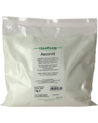 Additifs de brassage - Acide ascorbique (Vitamine C) E300 - 1 kg