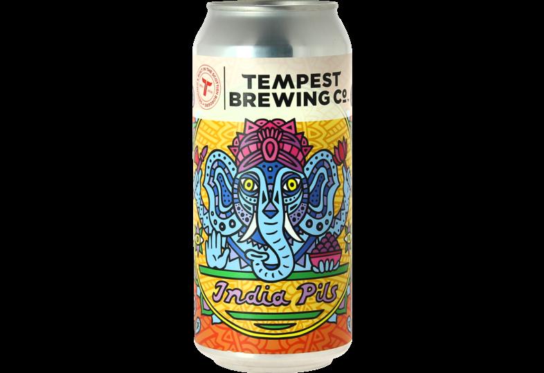 Flessen - Tempest India Pils