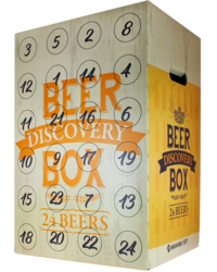 Botellas - Beer Discovery Box