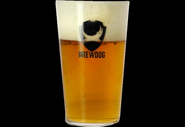 Vasos - Brewdog Vaso de Cerveza 50cl