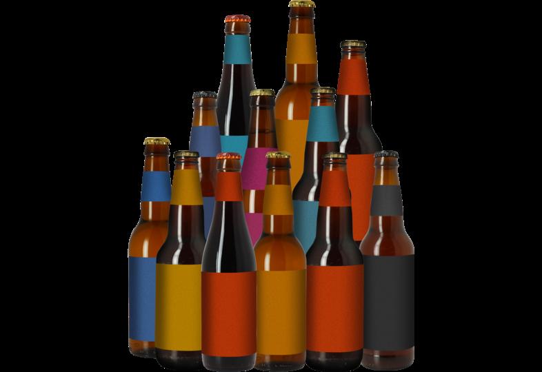 Cofanetto di birra - Cofanetto Buon Affare