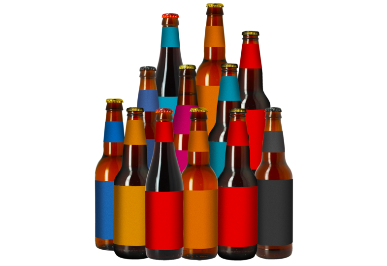 """Beer Collections - The """"We do not like to waste Craft beer"""" pack"""