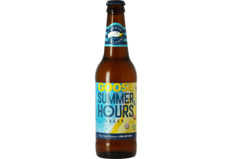 Bottiglie - Goose Island Summer Ale